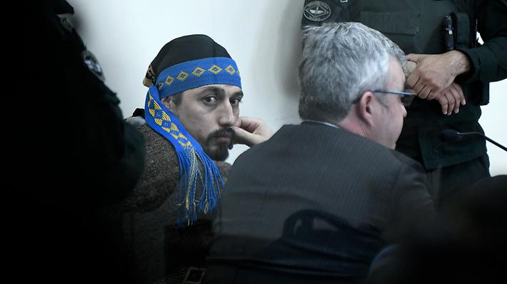 Comunero mapuche argentino Facundo Jones Huala es declarado culpable de ataque incendiario en Los Ríos
