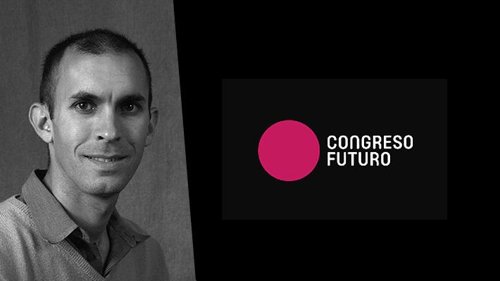 Atentos a Anil Seth: La neurociencia se tomará la primera charla de Congreso Futuro 2019