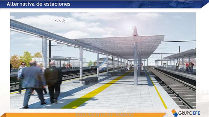 Metrotren a Melipilla: ¿En qué está el proyecto que exigen los vecinos que protestaron en la Autopista del Sol?