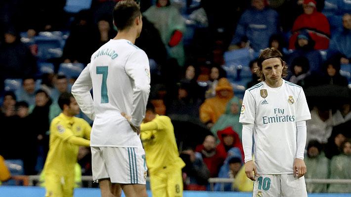 Desclasifican el motivo del quiebre que existiría entre Cristiano y sus ex compañeros del Real Madrid