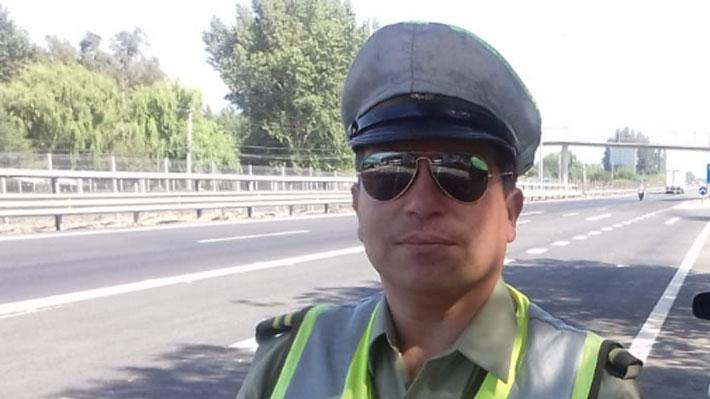 Nueva muerte de un carabinero: Sargento fue atropellado mientras realizaba fiscalización de tránsito en Paine