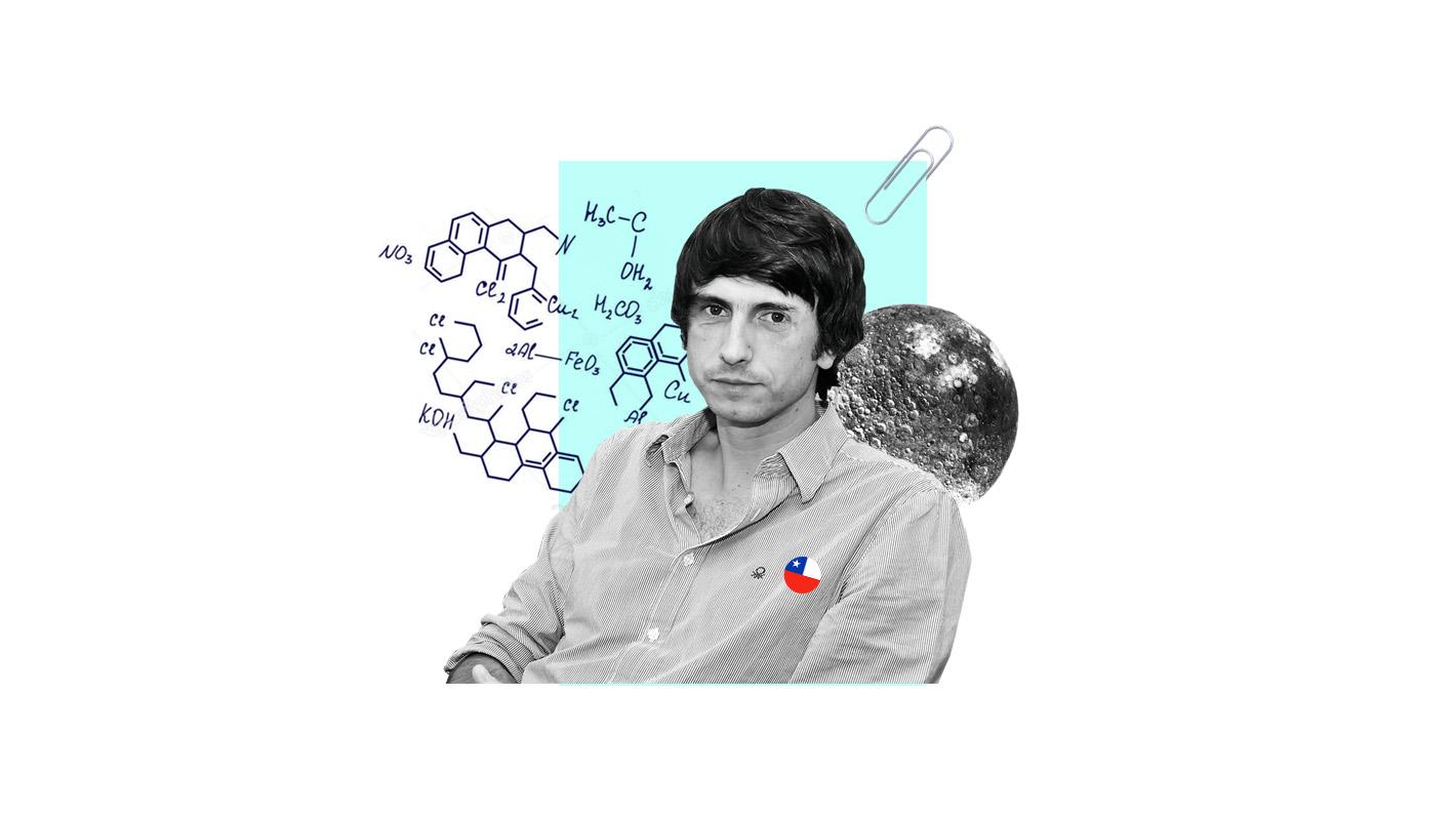 """""""Sin compromiso político"""" y considerado """"uno de los nuestros"""": La reacción del mundo científico por el ministro Couve"""