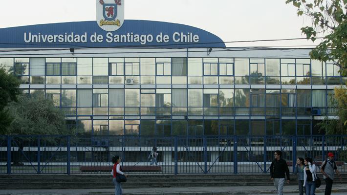 Con baja participación, el Frente Amplio se impone en la elección de la federación de estudiantes de la U. de Santiago