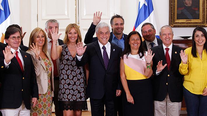 Están Fernando González y un ex presidente de la U: Presentan a los integrantes de la Corporación Santiago 2023