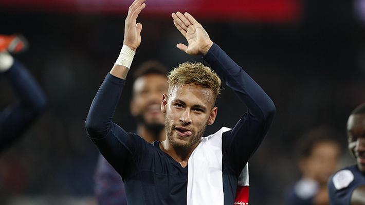 La confesión que hizo Neymar sobre un episodio de su infancia que hace que su madre aún llore