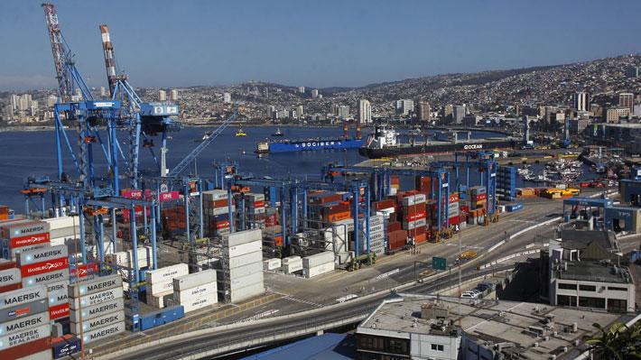 TPS asume que paro portuario le ha generado un impacto de US$2 millones
