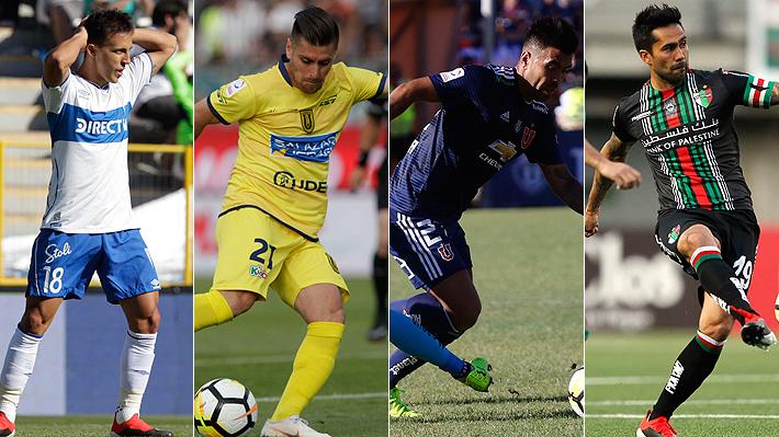 Católica cae en uno de los grupos más duros y la U tiene una llave accesible en la fase previa de la Libertadores