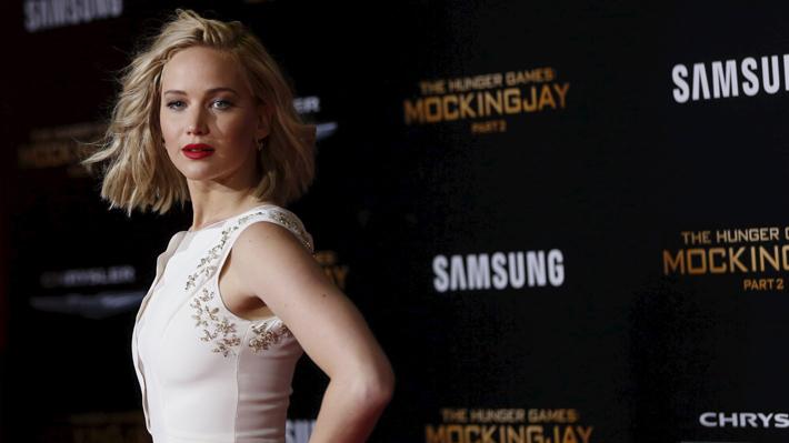 """Jennifer Lawrence niega encuentros sexuales con Harvey Weinstein: """"Es otro ejemplo de sus tácticas depredatorias"""""""