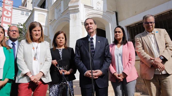 Chile responde a la ONU por menores del Sename: Gobierno privilegiará cuidados alternativos con familias biológicas