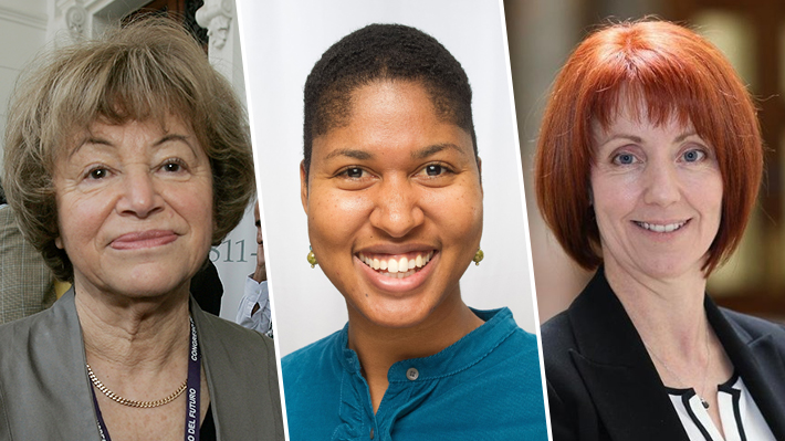 Mujeres de otro planeta: Las científicas que llegan a hablar de las estrellas a Congreso Futuro 2019