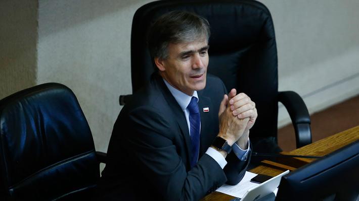 Senado aprueba por unanimidad proyecto de Ley Pago a 30 Días para las Pymes