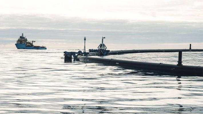 """""""Continuaremos probando"""": La estructura flotante de The Ocean Cleanup aún no retiene el plástico"""