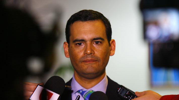 """Caso Catrillanca: Fiscal dice que inédito video fue captado por """"cámara personal"""" y registro no implica """"giro en investigación"""""""