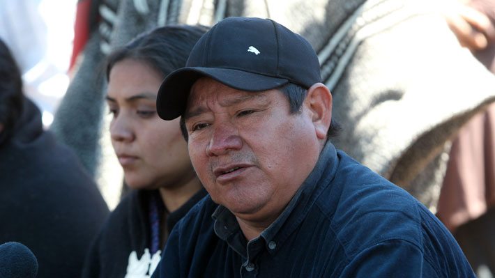 Padre de Catrillanca dice que general Soto debe ser imputado por encubrimiento tras nuevo video
