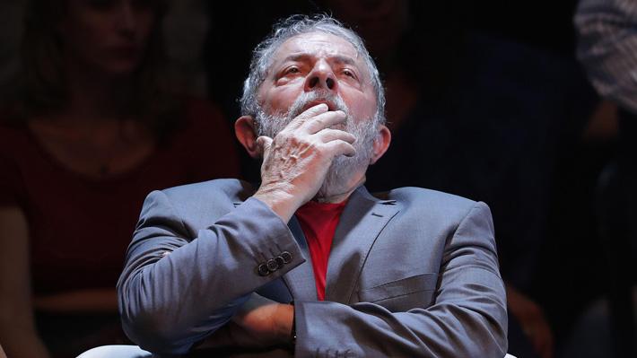 Lula da Silva podría salir de la cárcel tras medida cautelar dictada por juez brasileño