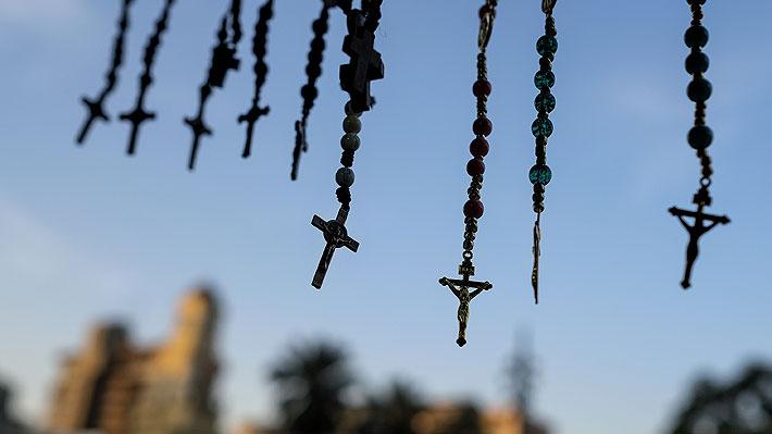 """Vaticano ordena a jesuitas abrir un """"proceso administrativo penal"""" a cura denunciado por abuso a menores"""