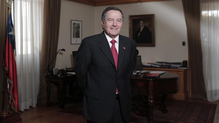 Chile nuevamente al G20: Las expectativas del Gobierno de cara a la cumbre de Japón en 2019