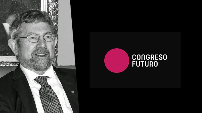 """Michael Kosterlitz, el laureado físico que escudriñó en """"la materia exótica"""" y que llegará al Congreso Futuro 2019"""