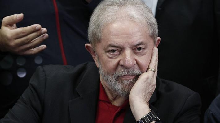 Presidente de la Suprema anula medida cautelar que pudo liberar a Lula da Silva