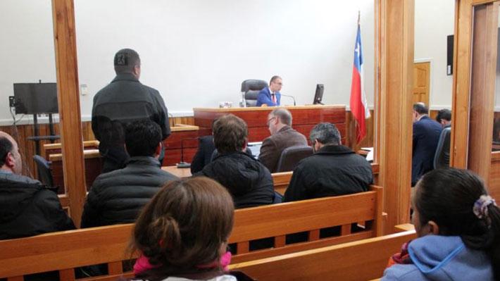 Decretan prisión preventiva para alcalde de Guaitecas por malversación de caudales y fraude al fisco