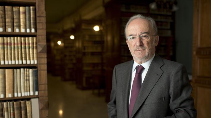 Jurista Santiago Muñoz Machado es elegido como nuevo director de la RAE