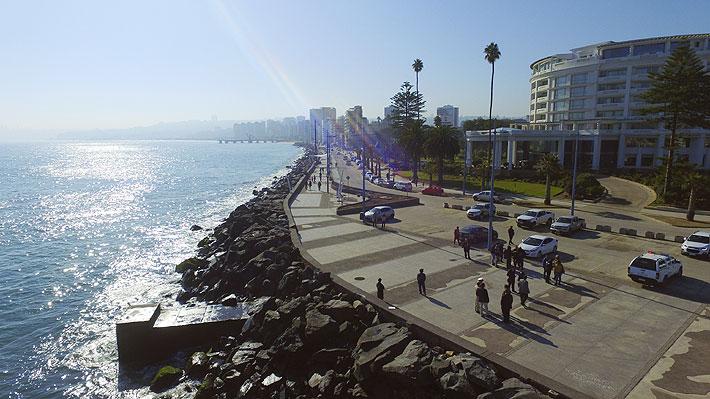 Municipios alistan planes de mitigación para disminuir congestión vial en el verano