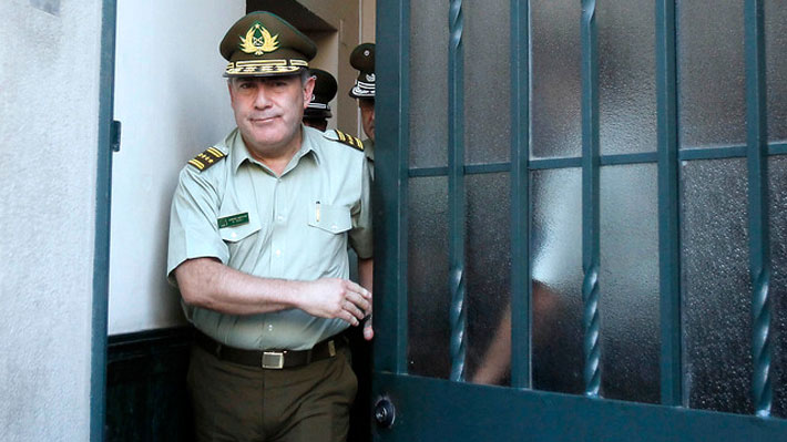Contraloría General recibe decreto que confirma retiro de diez generales de Carabineros