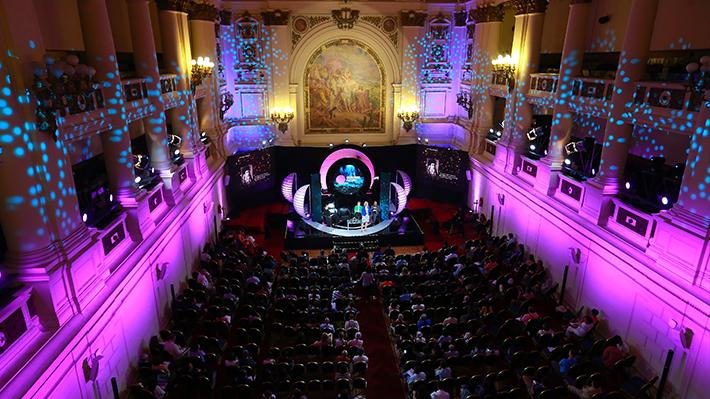 Más de 22.500 personas ya están inscritas para el Congreso Futuro en Santiago: Queda sólo un panel disponible