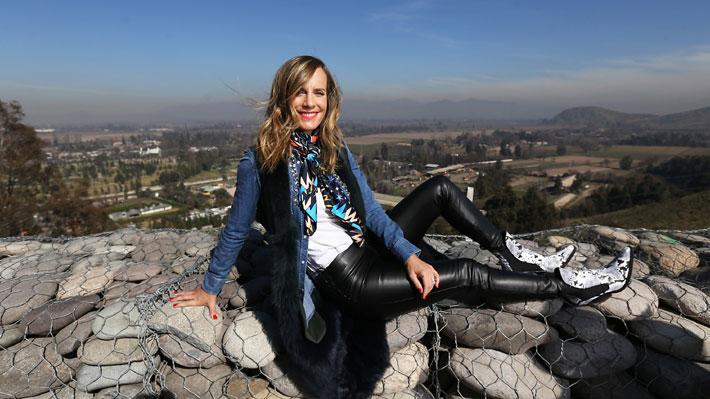 Diana Bolocco abandona Canal 13 y Mega oficializa su llegada