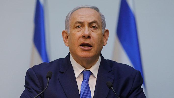 Israel contempla un aumento de sus acciones militares contra Irán en Siria tras la retirada de EE.UU.