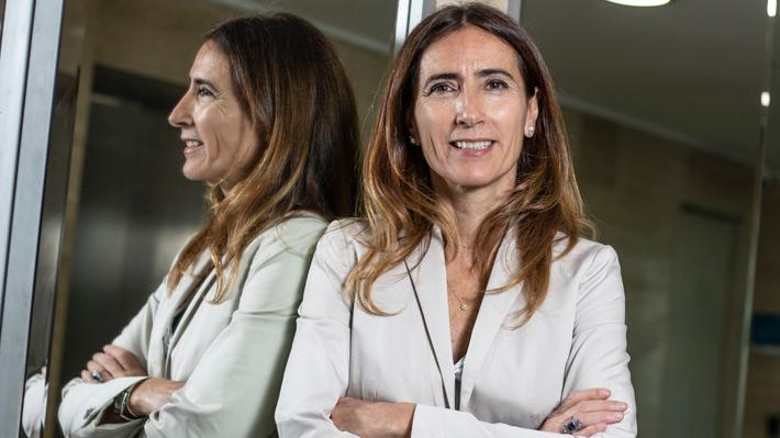 """Ministra Schmidt: """"No hay ninguna inconsistencia entre no firmar Escazú y traer la COP25 a Chile"""""""