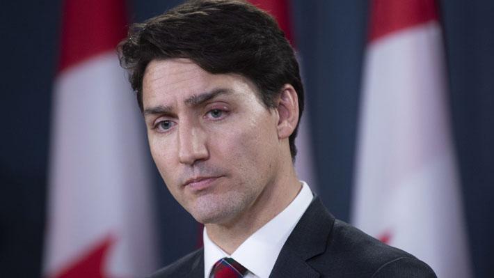 Trudeau insta a China a entregar antecedentes y probar que detención de canadienses no es arbitraria