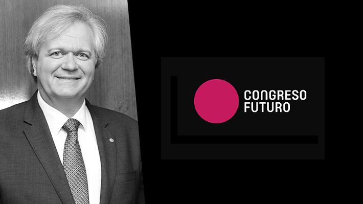 Brian Schmidt: el destacado premio nobel que viene a hablar de la expansión del universo al Congreso Futuro
