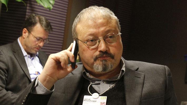 Turquía planea llevar investigación sobre la muerte de Khashoggi ante la ONU