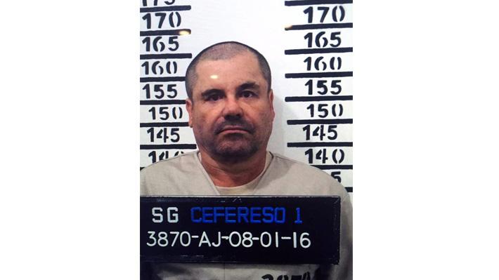 """El juicio por el niño sin comida que se convirtió en narcoemperador: Las revelaciones contra """"El Chapo"""" Guzmán"""