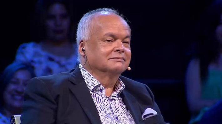 """""""Apareció otro hijo"""": Broma de concursante hacia Álvaro Salas marcó el debut de """"La Huincha"""""""