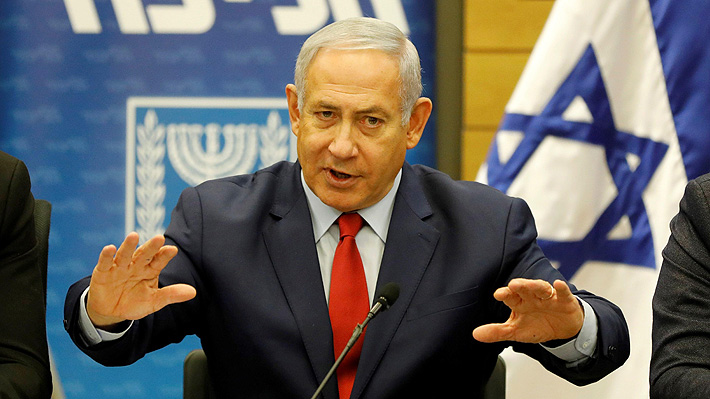 """Israel advierte que seguirá atacando de forma """"poderosa"""" objetivos iraníes en Siria"""