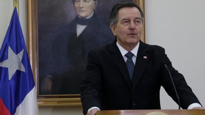 Chile solidariza con pueblo de Nicaragua ante agravamiento de crisis política en ese país
