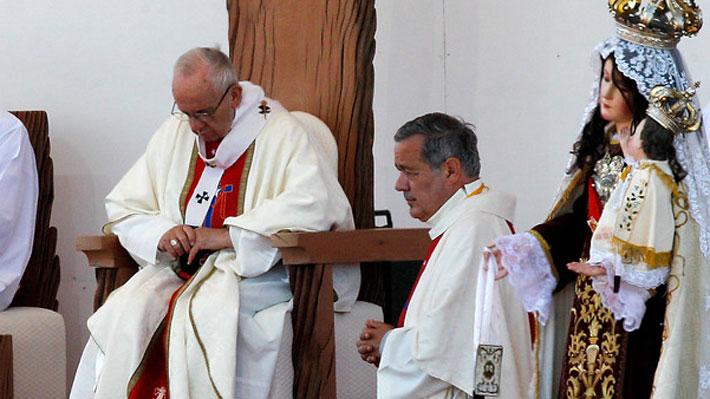 """""""Fue un año que la Iglesia dificilmente olvidará"""": Conferencia Episcopal resume el 2018 marcado por casos de abusos"""
