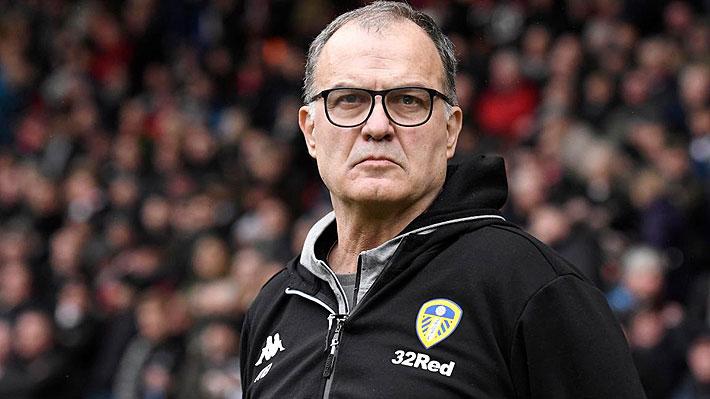 """La extraordinaria campaña de Bielsa que hace que su Leeds ya comience a ser considerado """"un equipo de Premier"""""""