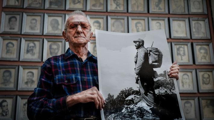 A 60 años de la revolución: Las historias y visiones de cuatro cubanos sobre el histórico proceso
