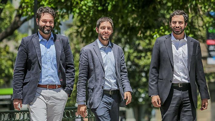 """El """"team espectacular"""" de Valente: Los jóvenes profesionales que lideran las oficinas clave del Ministerio de Economía"""