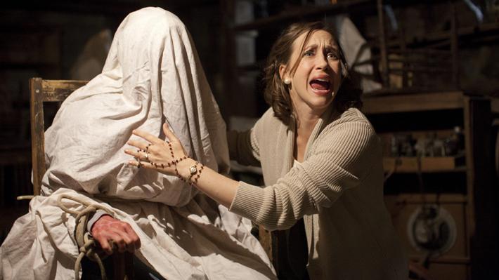 """Director de """"El Conjuro"""" revela la historia real en que se basará la tercera entrega de la saga de terror"""