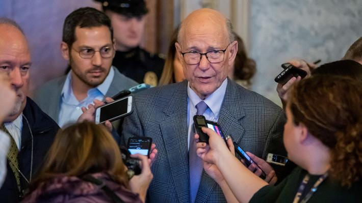 El Senado de EE.UU. no alcanza un acuerdo y el Gobierno federal seguirá cerrado