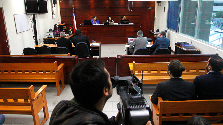 Tribunal condena a mujer por abuso sexual reiterado contra menor de 12 años en Calama