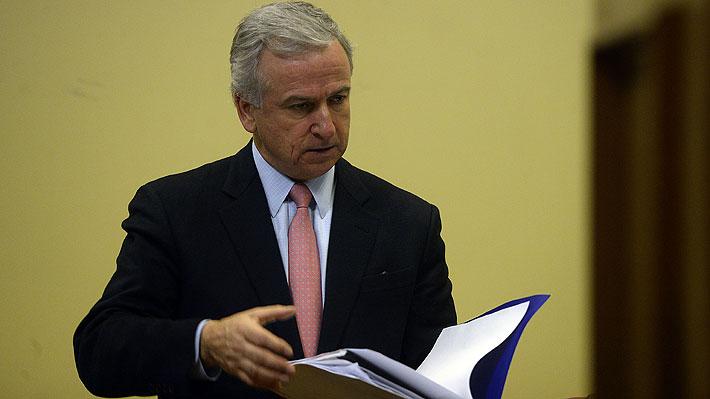 Modernización tributaria: Hacienda se abre a estudiar propuesta de la DC y el PPD de subir impuestos a personas de altas rentas