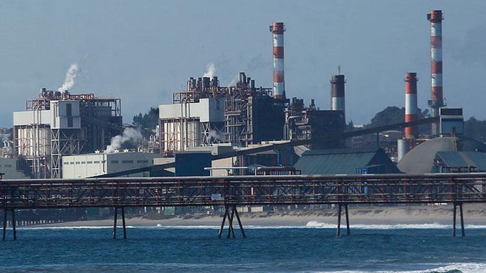 Gobierno ingresa Plan de Descontaminación para Quintero: En cinco años se deberán cumplir nuevas normas