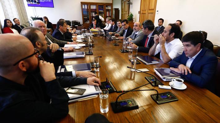 Modernización tributaria: Diputados de la Comisión de Hacienda adelantan negociación entre el Gobierno y la oposición