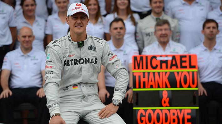 Hermetismo total y distintas versiones: Todo lo que se sabe de Michael Schumacher a cinco años de su trágico accidente
