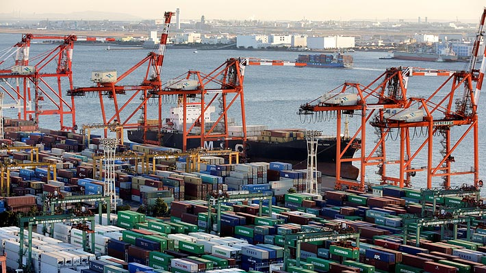 Chile aún debe ratificarlo: Entra en vigor el TPP11, el ambicioso tratado contra el proteccionismo